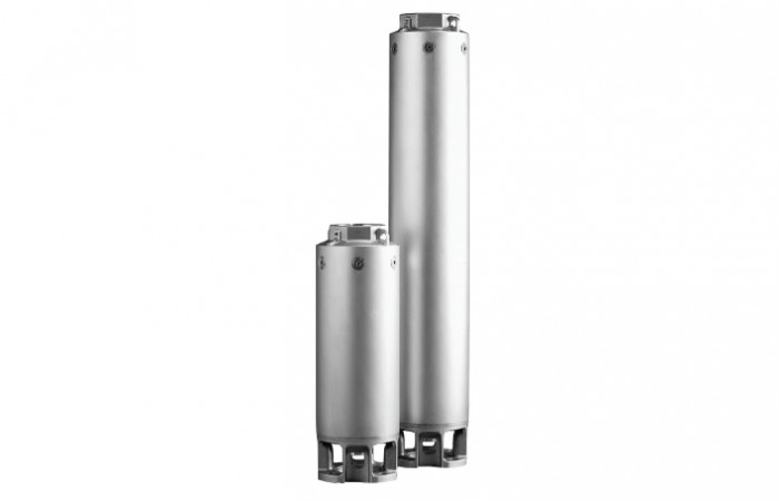 Submersible Borehole pump 6inch