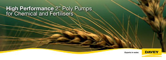 high performance Poly Pump
