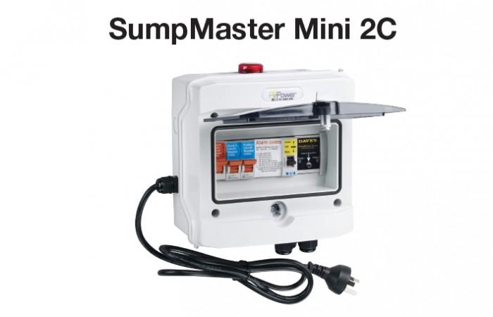 sump Master Mini