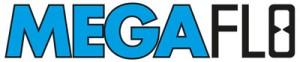 Megaflo logo george